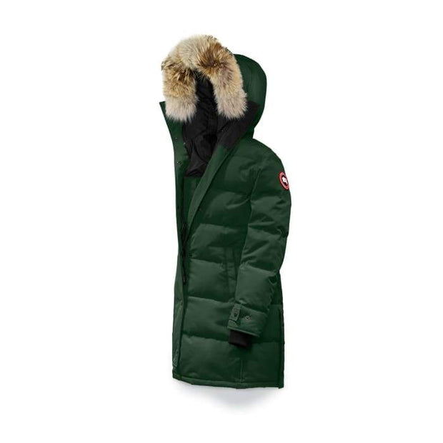 Womens Shelburne Parka-Canada Goose-Te Huia New Zealand