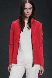 Canada Goose-Womens WindBridge Zip Sweater - buy online with www.tehuianz.com