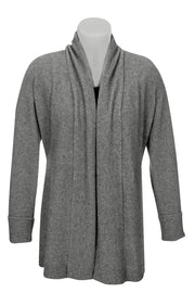 Womens Wrap Jacket-Native World-Te Huia New Zealand