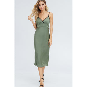 Liz Slip Dress