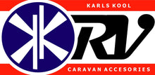Karls Kool Ultimate+ Caravan Fridge DUAL XTREME 2500  AND DUAL ULTRA 5600 Int & Ext Fans 2 Controller