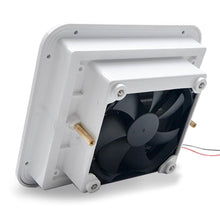 Exhaust Fan  Waterproof 12V Caravan Side Air Vent Ventilation AUSTRALIAN STOCK