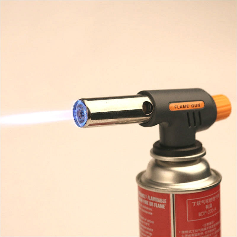 Automatic Ignition Gas Torch for fire Lighting AUSTRALIAN STOCK