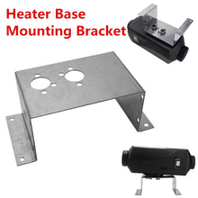 New DIESEL Heater Base Mounting Bracket AUSTRALIAN STOCK