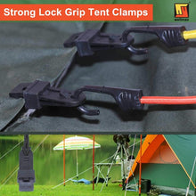 10pce Tarp Awning EASY Clip AUSTRALIAN STOCK FOR IMMEDIATE DISPATCH