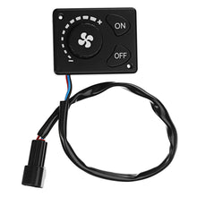 12V/24V Controller Knob Switch  Diesel Heater