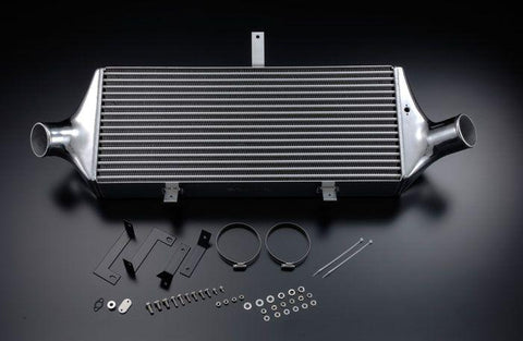 GReddy/Trust Intercooler SPEC-R Type 29F (700Hp + With Upgraded Tank) 12020215 For Nissan Skyline R32 GTR