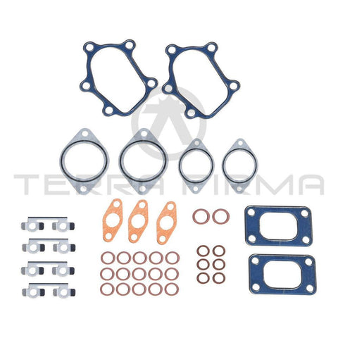 Nissan Skyline GTR R32 RB26DETT Turbo Charger Gasket Kit