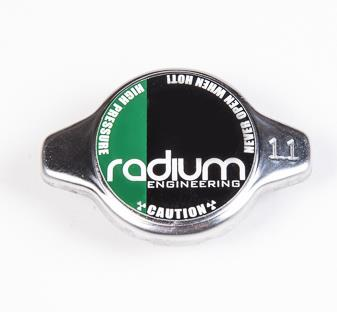 Radium Engineering Radiator Cap Type-A 1.1 Bar For Nissan Skyline/Silvia/180SX
