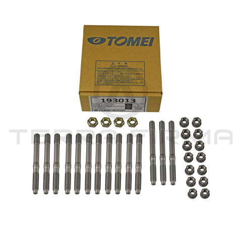 Tomei Main Stud Set RB26/RB25/RB20 for R32 R33 R34 Nissan Skyline, 193013