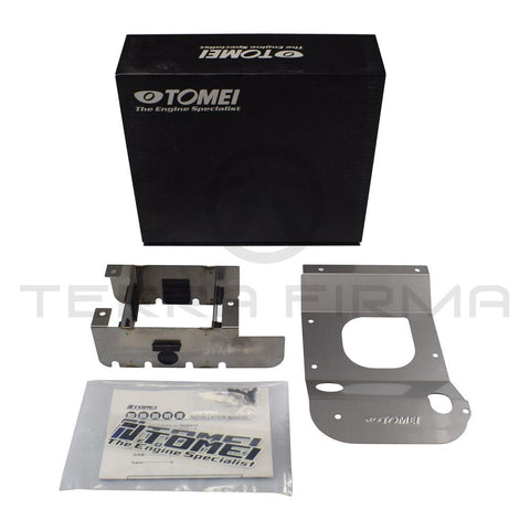 Tomei Oil Pan Baffle Plate RB26DETT for R32 R33 R34 Nissan Skyline GTR, TB201A-NS05A