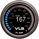 Revel VLS OLED Oil Temperature Gauge For Nissan Skyline
