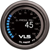 Revel VLS OLED Oil Pressure Gauge For Nissan Skyline