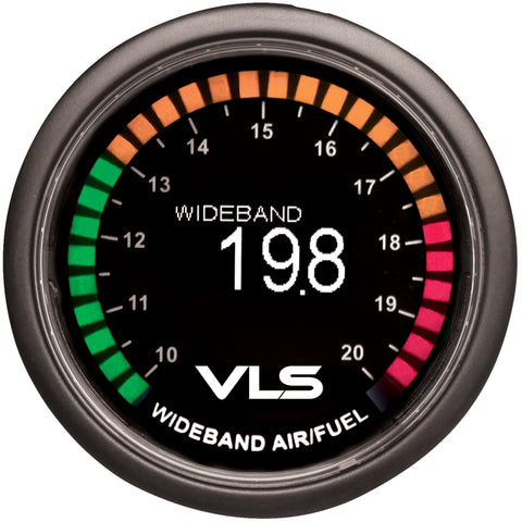 Revel VLS OLED Wideband A/F Ratio Gauge For Nissan Skyline