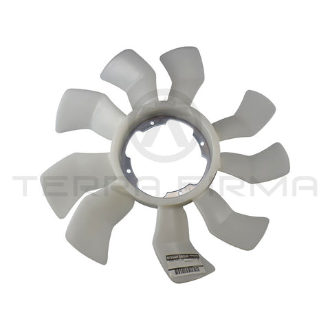 Nissan Skyline R33 GTR GTS25 RB26/25 Cooling Fan, Early