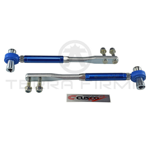 Cusco Adjustable Pillow Tension Rods For Nissan Skyline R32 GTR GTS4 231 473 ASN