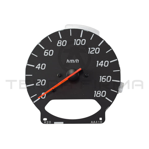 Nissan Skyline R34 GTR Speedometer Assembly Late Style