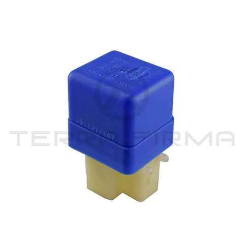 Nissan Skyline R34 GTR Ignition Relay, NILES (Blue)