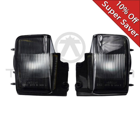 Nissan Skyline R32 2-Door All Back Up Lights Pair