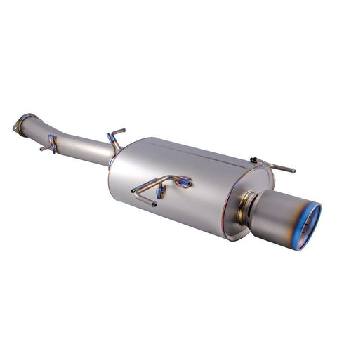 HKS SUPER TURBO MUFFLER Ti 45th LIMITED Edition For Nissan Skyline R33 GTR 31029-AN002V