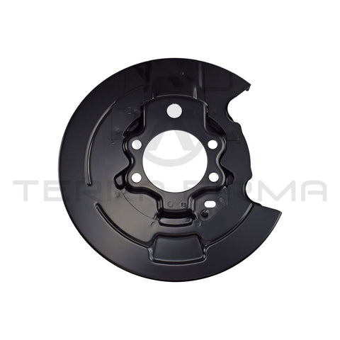 Nissan Skyline R32 GTR GTST GTS4 Rear Brake Backing Plate, Left