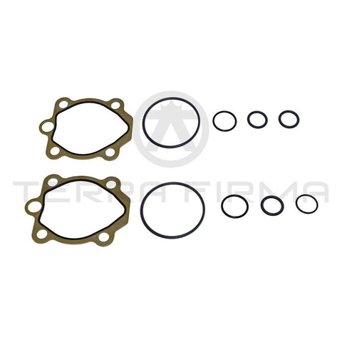 Nissan Skyline R32 GTR Power Steering Pump Seal Kit