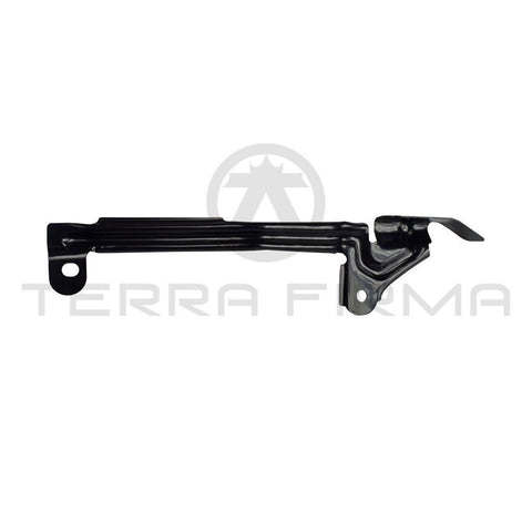 Nissan Skyline R32 GTR Front Bumper Side Bracket, Left