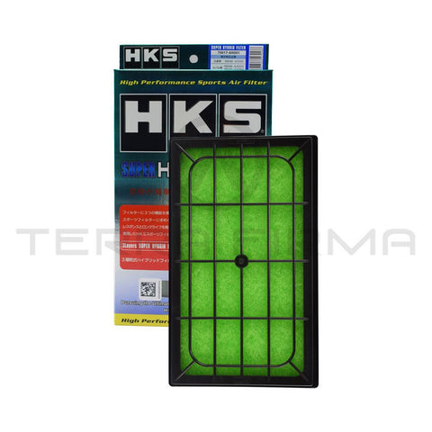 HKS Super Hybrid Air Filter For Nissan Skyline 70017-AN101