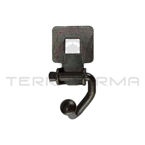 Nissan Silvia/180SX S13 Front Carpet Bracket, Right