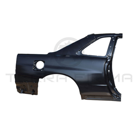 Nissan Skyline R34 GTR Rear Quarter Panel, Right