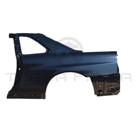 Nissan Skyline R34 GTR Rear Quarter Panel, Left