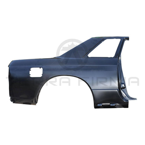 Nissan Skyline R32 GTR Rear Quarter Panel, Right