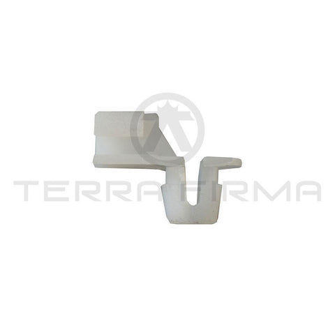 Nissan Pulsar GTIR RNN14 Door Lock Knob Rod Holder, Left