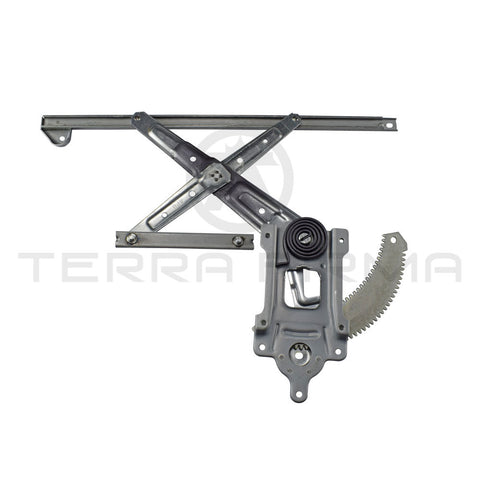 Nissan Skyline R33 GTR/GTS25 2-Door Window Regulator Assembly Right