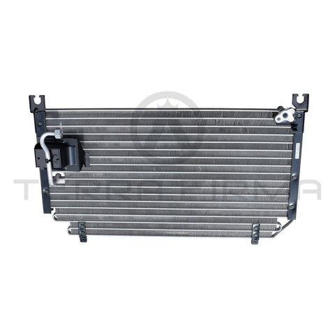 Nissan Skyline R32 All Air Conditioning Condenser Assembly