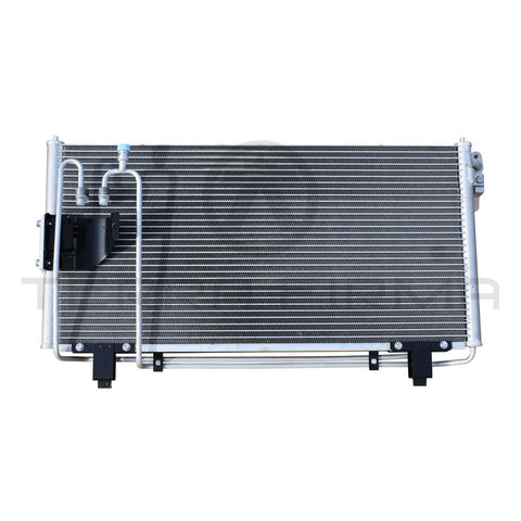 Nissan Skyline R33 GTS25 Air Conditioning Condenser Assembly, Early