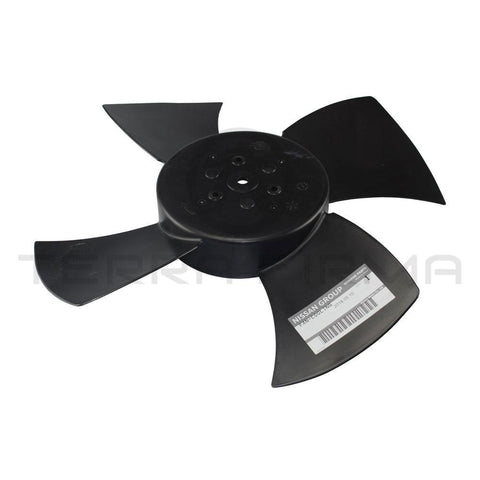 Nissan Skyline R32 GTR Air Conditioning Condenser Fan