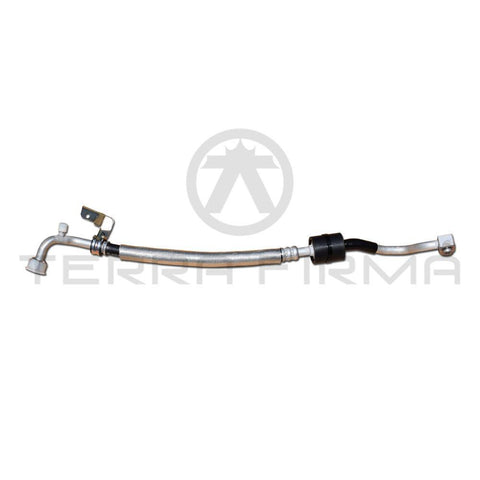 Nissan Skyline R32 GTR Air Conditioning Hose Low Side