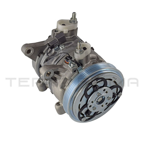 Nissan R33 GTR Air Conditioner Compressor RB26DETT Early