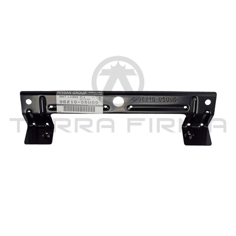 Nissan Skyline R32 R33 GTR Front License Plate Bracket