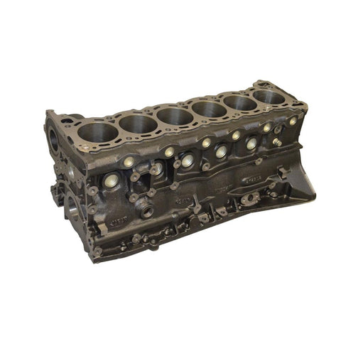 Nissan Stagea C34 260RS Engine Block, RB26DETT Bare