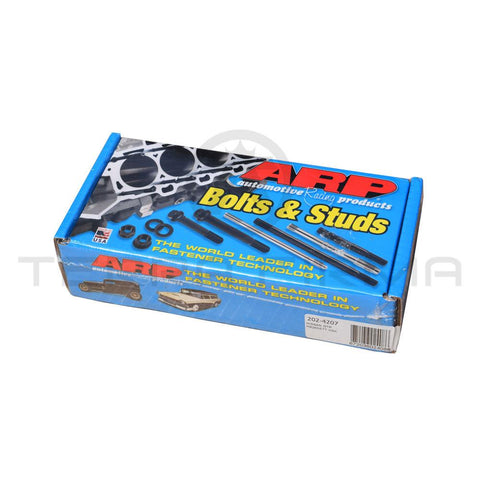 ARP Head Stud Kit ARP2000 Pro Series RB26DETT For Nissan Skyline R32 R33 R34 GTR 202-4207