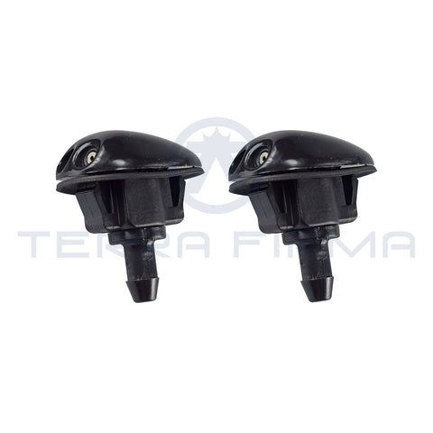 Nissan Skyline R33 GTR Front Washer Nozzles
