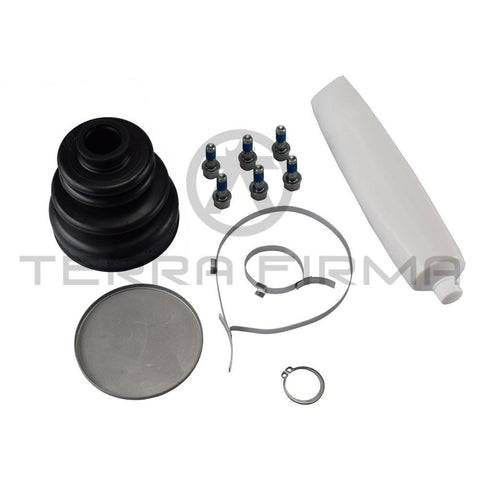Nissan Skyline R32 R33 R34 GTR R32 GTS4 CV Boot Repair Kit, Front Inner Left