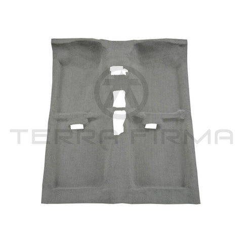 Floor Carpet Reproduction For Nissan R32 GTR TFA-010060
