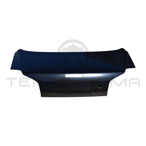 Nissan Skyline R34 GTR/GTT 2-Door Trunk Lid Without Spoiler Holes