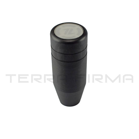 ISR Performance Shift Knob - 100mm - Black For Nissan Skyline