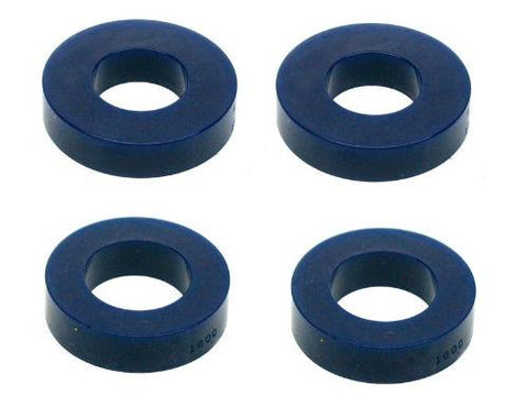 SuperPro R32 All R33 GTR/GTS25 R34 GTR/GTT Subframe Traction Bushing Kit For Nissan Skyline