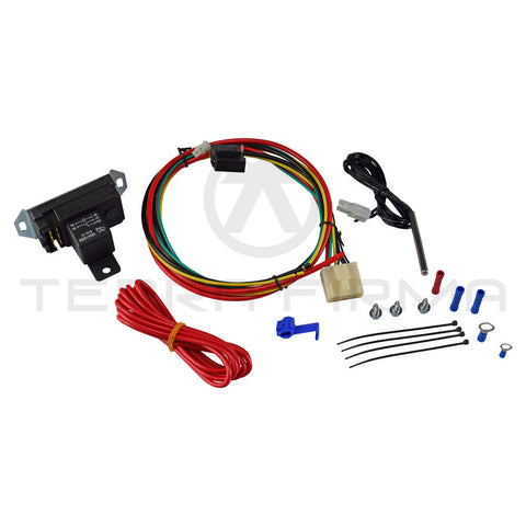 Mishimoto Adjustable Radiator Fan Controller Kit, Probe Style