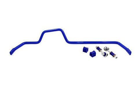 SuperPro R32 R33 R34 GTR R32 GTS4 Rear Sway Bar 24mm Heavy Duty For Nissan Skyline